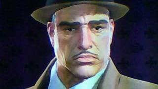 The Godfather - Saints Row IV and Third - marcusgarlick