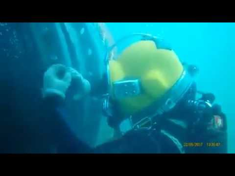 PIPE INSTALLATION UNDER SEA(3)