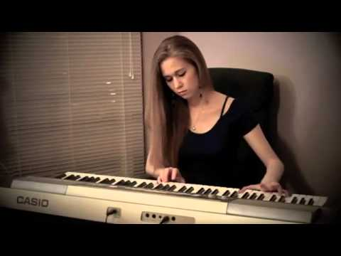 Paul van Dyk - For an Angel (Piano version by Yana Chernysheva) [Classic Tune]