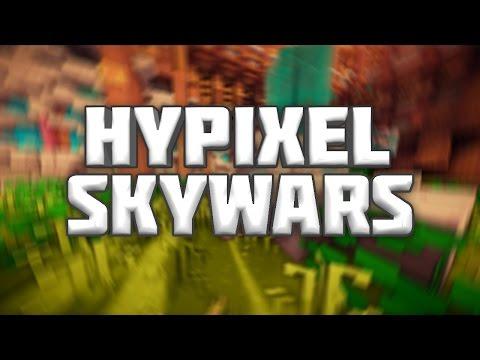 Minecraft: Skywars #3