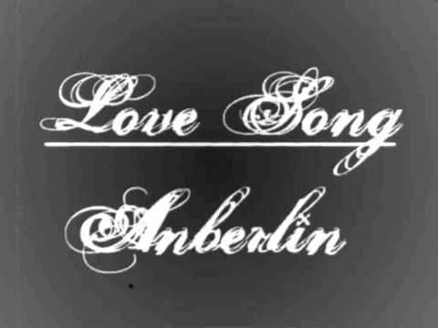 Anberlin - Love Song (with lyrics)