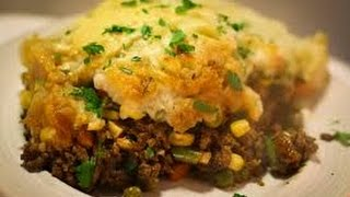 Shepherds Pie  RECIPES TO LEARN  EASY RECIPES