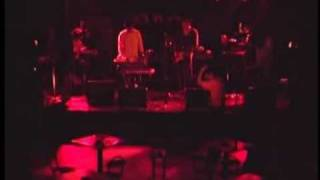 (4/4)2009/4/11 feat.tutanthekhamens in THhall osaka japan