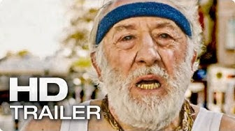 SEIN LETZTES RENNEN Trailer 2 Deutsch German | 2013 Dieter Hallervorden [HD]