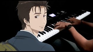 Download Kiseijuu OP - Let Me Hear (Full Version)     Piano Cover