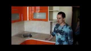 Отзыв о кухне в Минске от Кухни-плюс(, 2013-05-10T19:48:34.000Z)