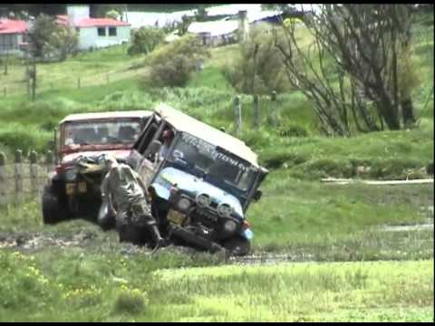 4x4 invernal.wmv