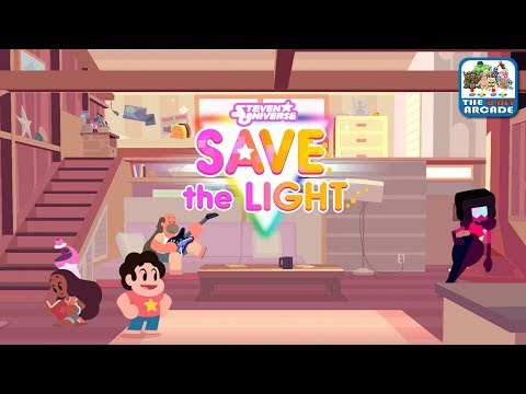 Steven Universe: Save the Light – Saving Mother Nature