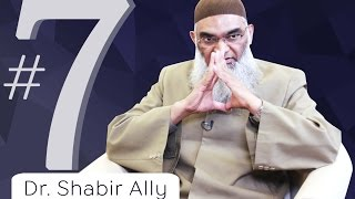 The Miracle of Number 7 in the Quran | Dr. Shabir Ally
