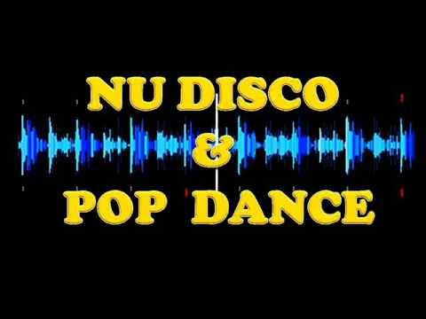 POP DANCE  & NU DISCO MIX BY STEFANO DJ STONEANGELS