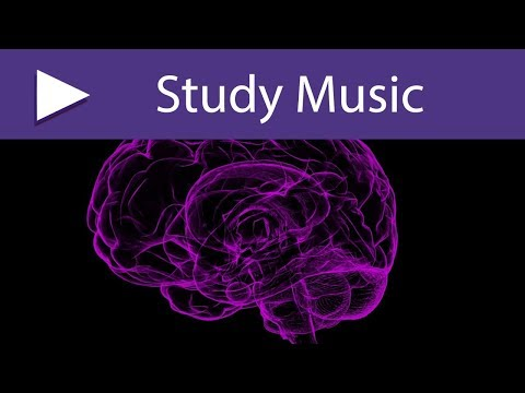 Deep Brain Stimulation: Relaxing Calm Music for Concentration, Improve Power of Brain