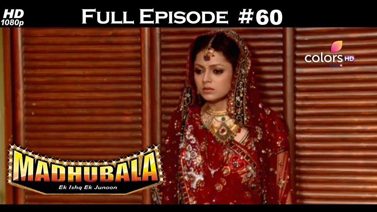 Madhubala - Full Episode 60 - With English Subtitles