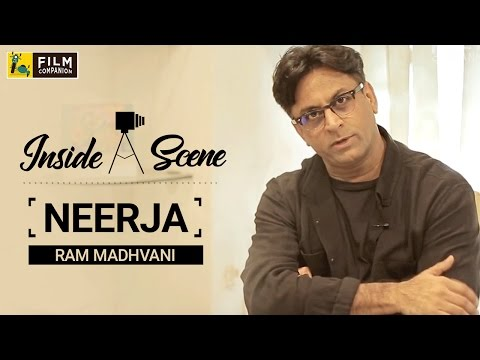 Neerja   Ram Madhvani   Inside A Scene