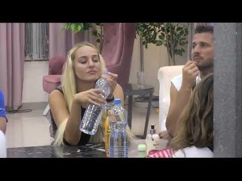 Zadruga 2 - Marko Miljković o budžetu koji je dobio od Suzane - 24.06.2019.