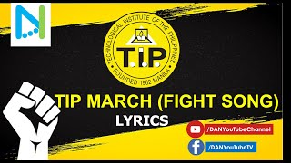 The TIP MARCH (We