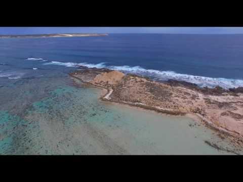 Surf Point, Dirk Hartog Island