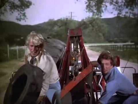 The Dukes Of Hazzard - S02E06 Scene 3