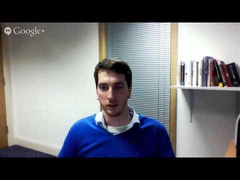 The Video Analyst Webinar