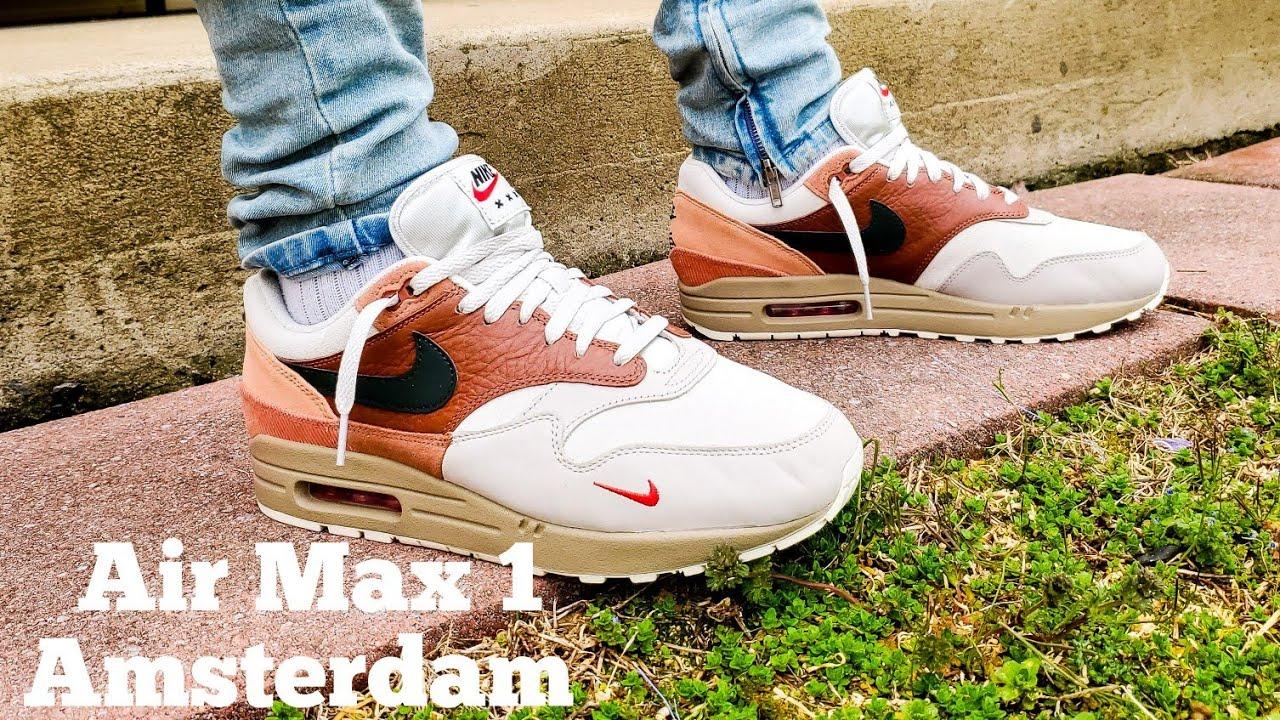 air max 1 amsterdam