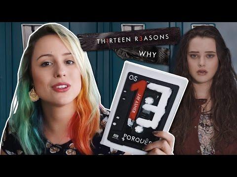 13 Reasons Why: do livro para a Netflix