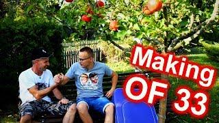 Making Of - Odcinek 33 (Wakacje Tadzika 2018)