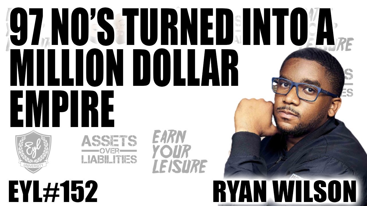 Download 97 NO'S TURNED INTO A MILLION DOLLAR EMPIRE