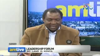 kenya39s-social-order-has-collpased-because-leadership-is-lacking-manyora-leadership-forum