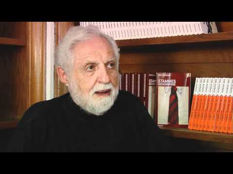 SURPRISE FACTORS SYMPOSIUM 2012: Interview Carl Djerassi