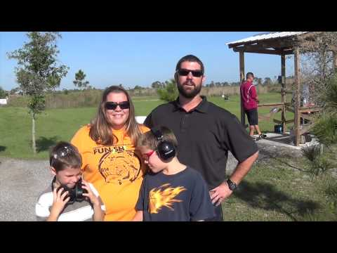 Okeechobee Christian Academy Fun Shoot Interview