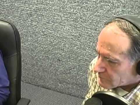 Gary Johnson on La Reina radio, 1260 AM, in Iowa
