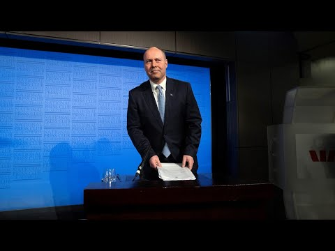The quicker people are in jobs, the quicker the recovery will be: Treasurer