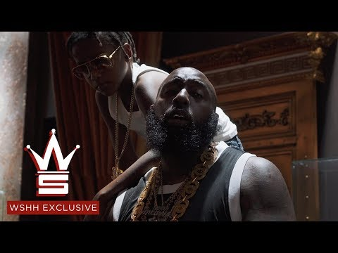 Diamonds In My Mouf (ft. Trae Tha Truth)
