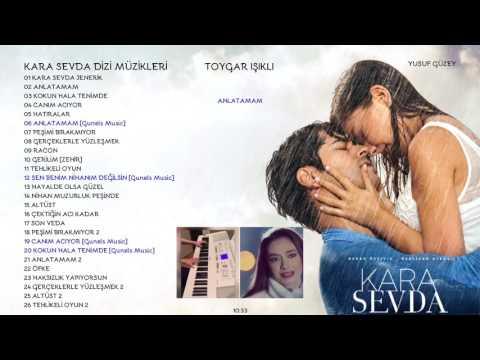 Песни из сериала черная любовь скачать бесплатно mp3