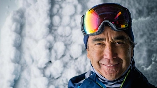 Gerry Lopez Talks Mt. Bachelor, River Surfing, and the Mountain Life In Bend, Oregon