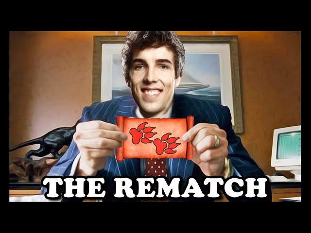 Grubby | WC3 | The Rematch - vs ToD!