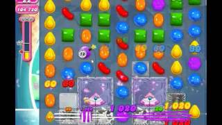 Candy Crush Saga Level 505 , help for game on facebook , no boosters