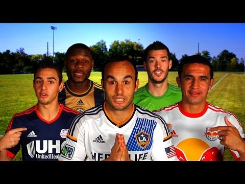 MLS Fantasy Soccer: You pick, they play