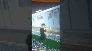 ROBLOX BRT MTA TRAIN SIMULATOR