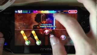 [DJMAX TECHNIKA TUNE] Dark Abyss SET (1)