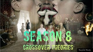 American Horror Story Season 8 Crossover Theory Video