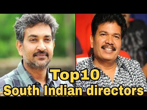 Top 10 south Indian directors