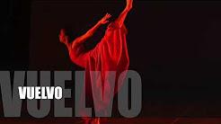 Ballet Ecuatoriano de Cámara, 26 de julio Teatro Nacional, aniversario 38