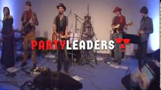 PartyLeaders - Želva (Olympic)