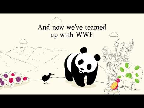 Old Mout & WWF partner together to protect habitats