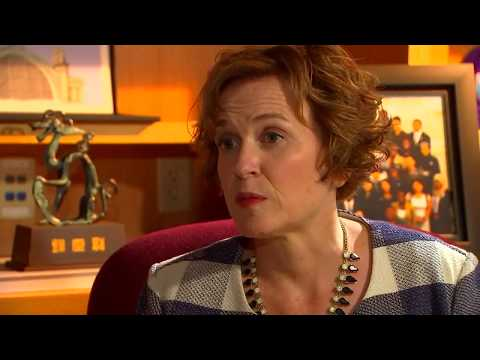 Minneapolis Mayor Betsy Hodges reflects on Justine Damond shooting
