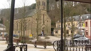 EI-LOS QUE PARTEM (2006) Ep. 5/5: A emigração portuguesa para o Luxemburgo