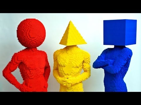 Facts That Will Change The Way You Look At LEGO
