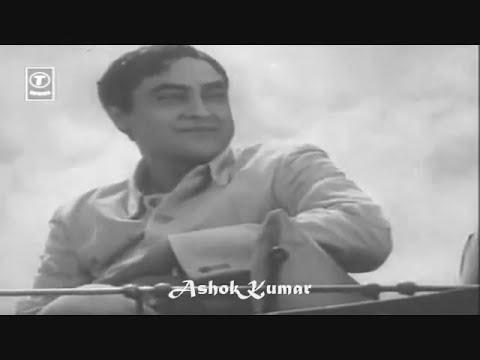 Upar gagan vishal niche gahara patal. Dey Kavi Pradeep S D B Mashal 1950,,a trubute