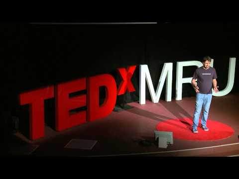 There is no effective education without independent students  Paulo Pereira  TEDxMRU