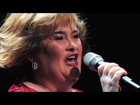 Susan Boyle: I have Asperger's syndrome